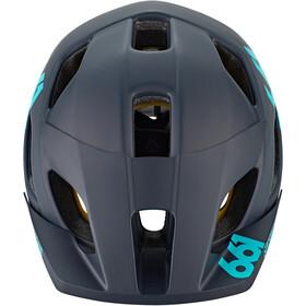 SixSixOne EVO AM Patrol MIPS Helmet deep navy